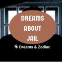 dreams about jail
