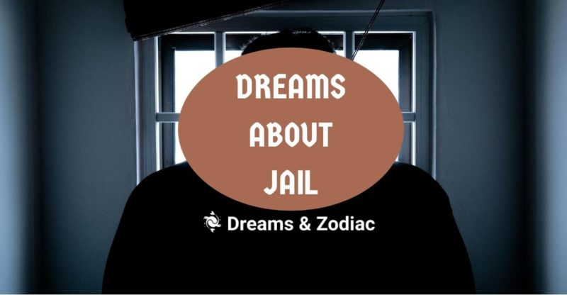 dreams about jail