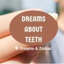 dream about teeth falling out