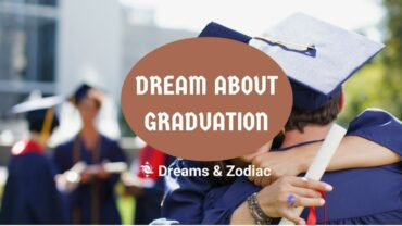 dream about graduation