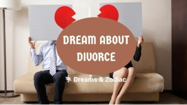 dream about divorce
