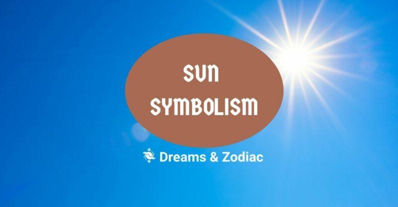 sun symbolism