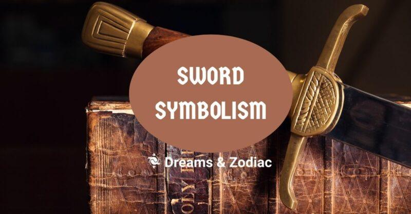 sword symbolism