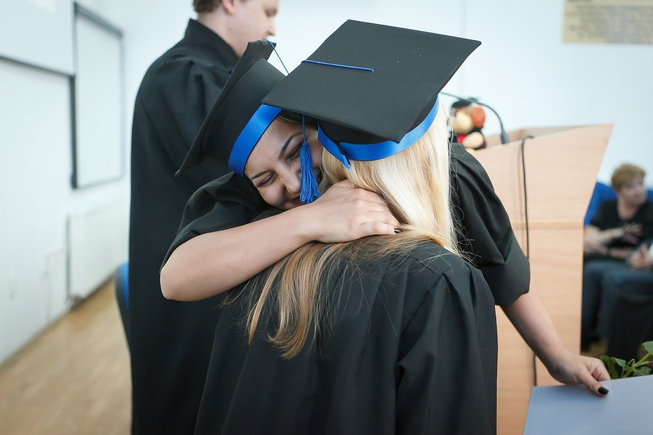 dream about going back to graduation