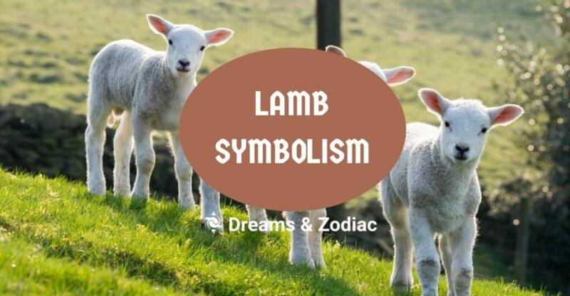 lamb symbolism