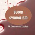 blood symbolism