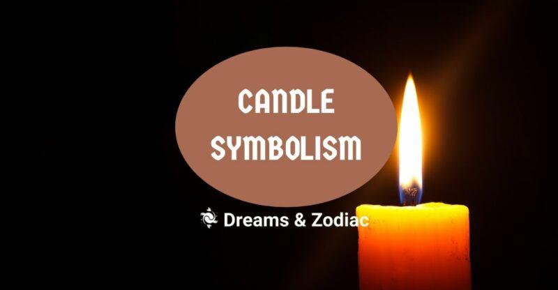 candle symbolism