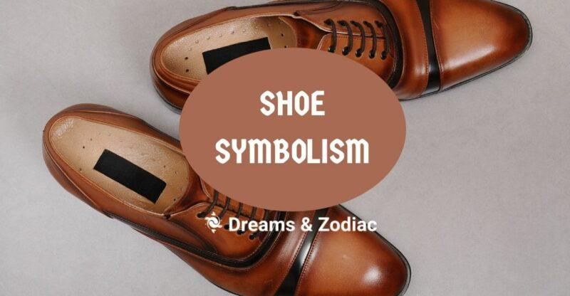 shoe symbolism
