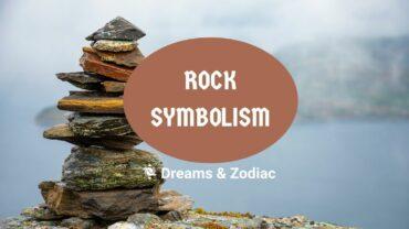 rock symbolism