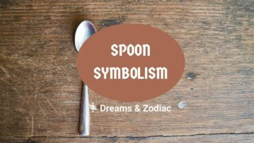 spoon symbolism
