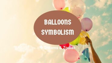balloons symbolism