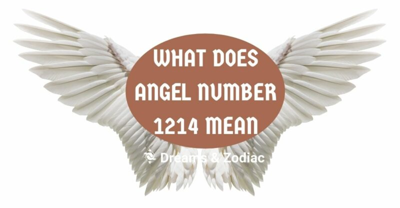 what does angel number 1214 mean
