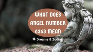 what does angel number 6363 mean