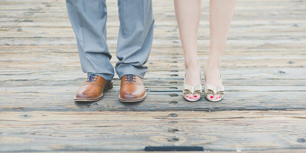 What Do Shoes Symbolize