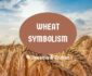 wheat symbolism